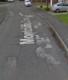 Pothole fault reported - Spring Bridge Rd, Manchester M16 8PQ, UK