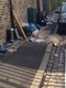 Fly tipping fault reported - 38 Kirchen Rd, London W13, UK