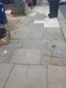 Pavement/Footpath fault reported - 76 Braund Ave, Greenford UB6 9JL, UK