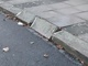 Pavement/Footpath fault reported - Ramsdale Rd, London SW17, UK