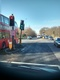 Traffic light fault reported - Windmill Rd, Mitcham CR4 1HT, UK