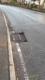 Pothole fault reported - 52 Main Rd, Wybunbury, Nantwich CW5 7LY, UK