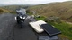 Fly tipping fault reported - Ridehalgh Ln, Briercliffe, UK