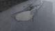 Pothole fault reported - Horton Rd, Stanwell Moor, UK