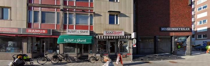 Storgatan 48 Luleå (9 Sökträffar) Företag | hitta.se
