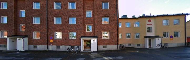 Maria Lindberg, Edeforsgatan 4A, Lule | patient-survey.net