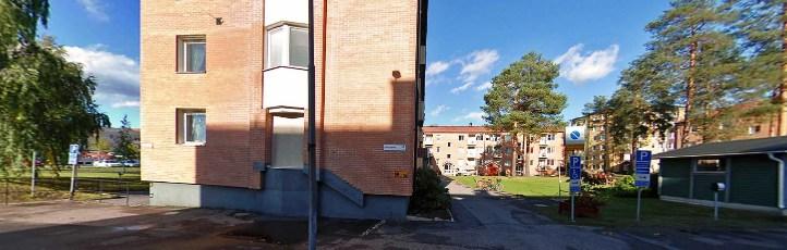 Clas Blomqvist, Hllbruksgatan 19, Lule | patient-survey.net