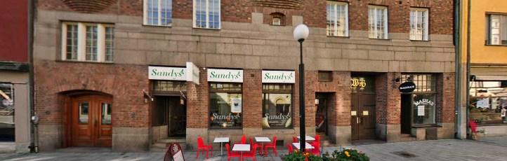 Ordenssllskapet W-Sex Sundsvallslogen - Storgatan 3 - Hitta