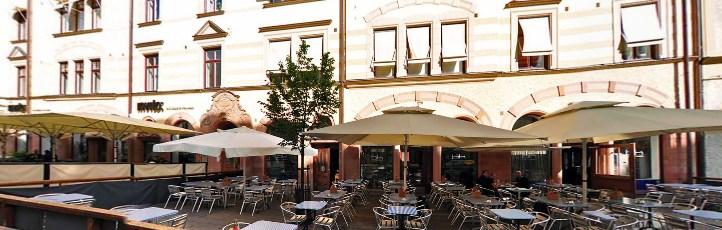 TASTE OF INDIA, Hudiksvall Omdömen om restauranger