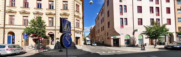 One Night Stand i Sundsvall De bsta iderna