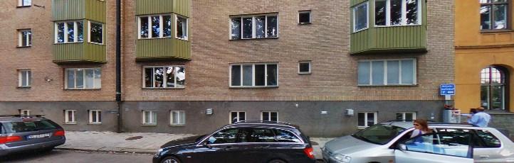 norrtäljegatan 6 uppsala