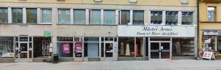 206fc74af892 Drottninggatan 6B Uppsala län, Uppsala - hitta.se