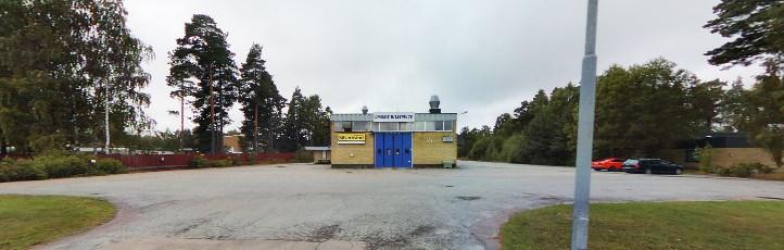 dams bilverkstad västerås