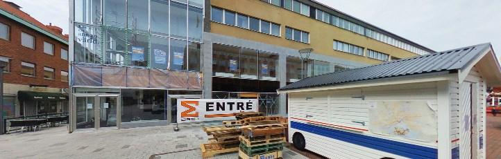 torggatan 1 västerås