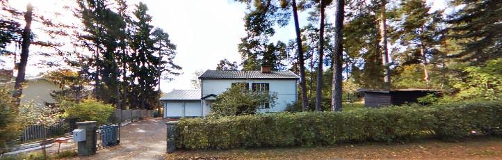 Enebybergsvgen 61, Enebyberg Stockholms Ln - unam.net