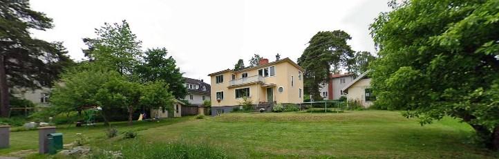 Nyinflyttade p Adilsvgen 7, Djursholm | unam.net
