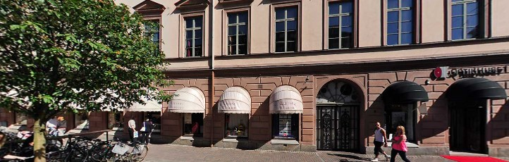 Väsk-Shopen City Västra Torggatan 14 d47b628e23d81