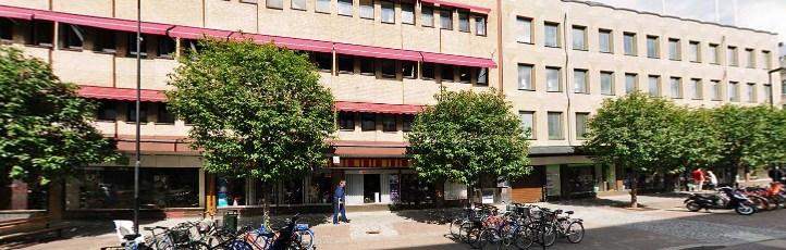 gynekolog drottninggatan stockholm