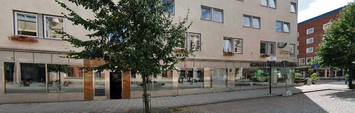 frisör drottninggatan eskilstuna
