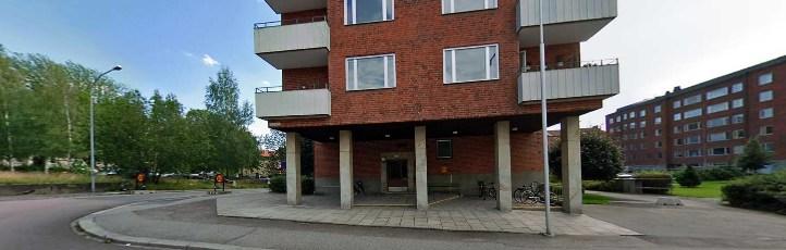 Sdra Bangrdsgatan 2 Sdermanlands ln, Eskilstuna - hitta