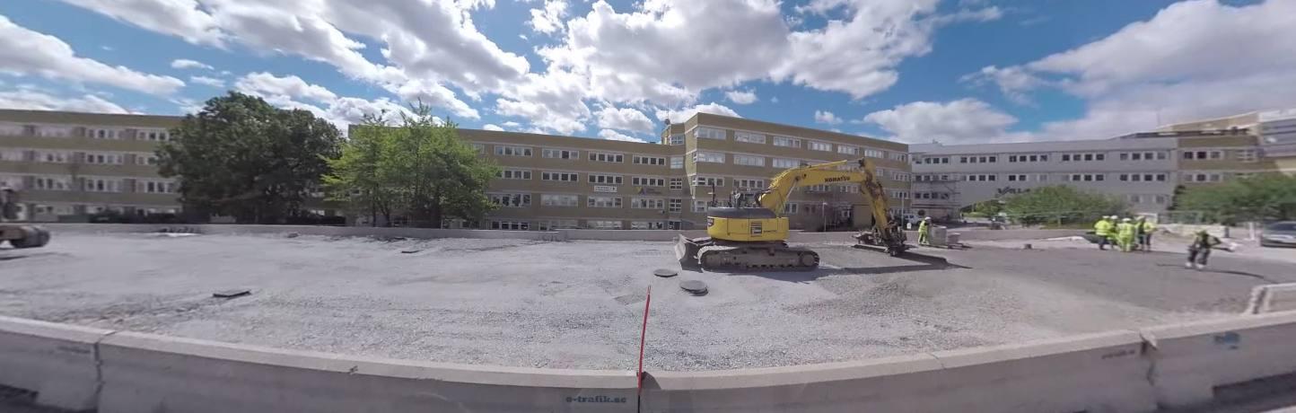löfströms gymnasium rissne