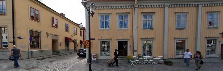 cafe bönan eskilstuna