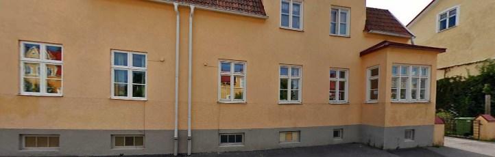 Maud Elisabeth Backlund, Klostergatan 2, Eskilstuna | satisfaction-survey.net