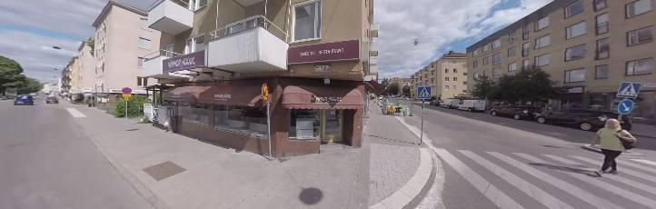 restaurang sturegatan sundbyberg