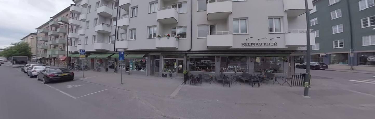 frisör fredsgatan sundbyberg