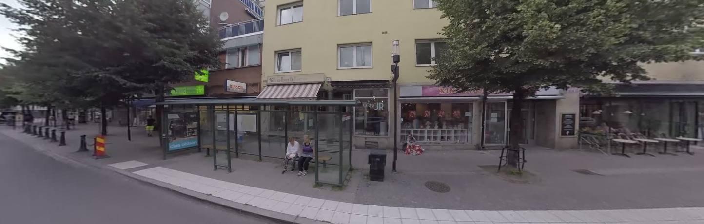 frisör sundbyberg centrum
