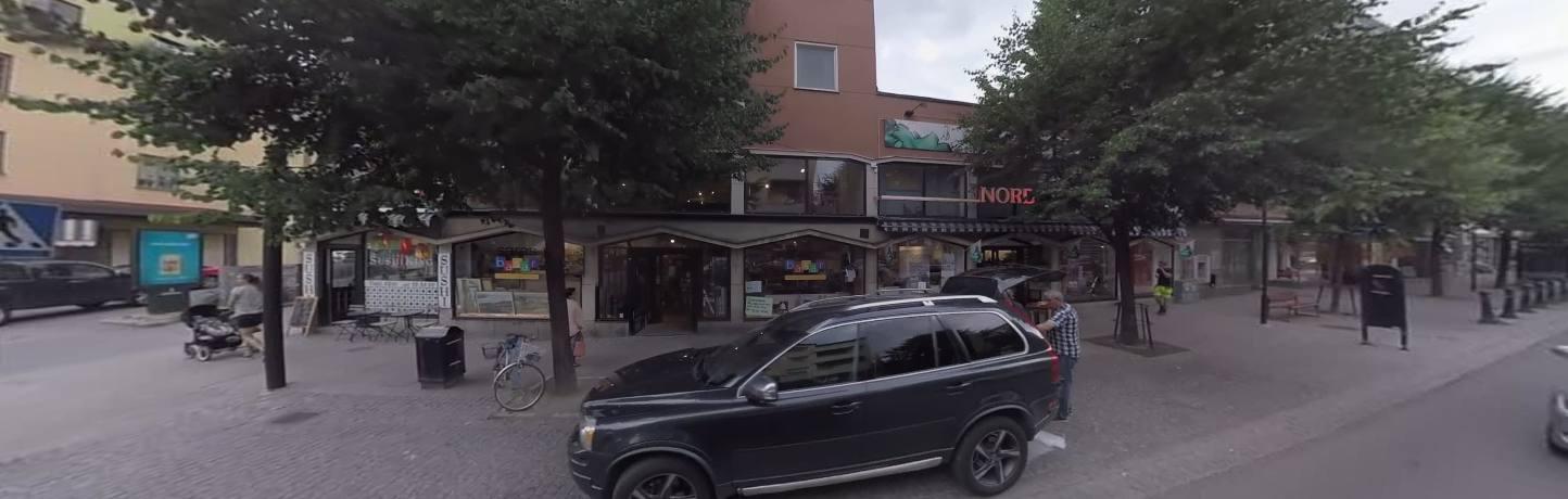 nordqvist färg sundbyberg