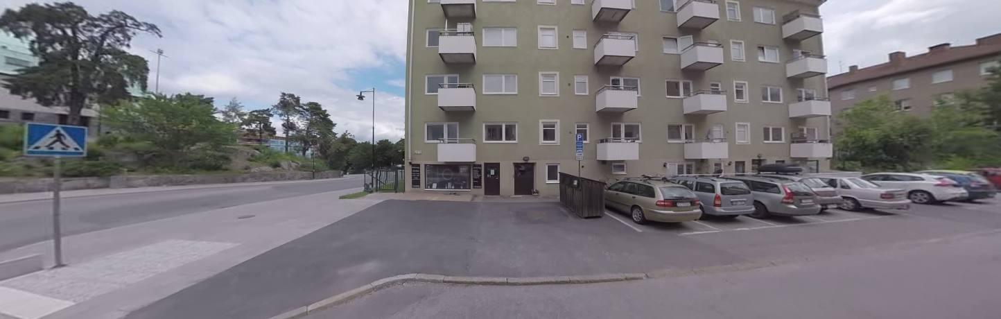Salong vintergatan sundbyberg