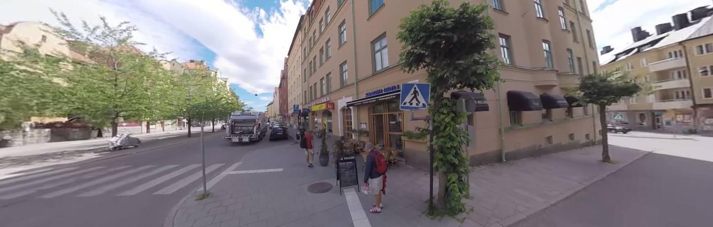 Saaghi Grill Råsundavägen 113, Solna | hitta.se