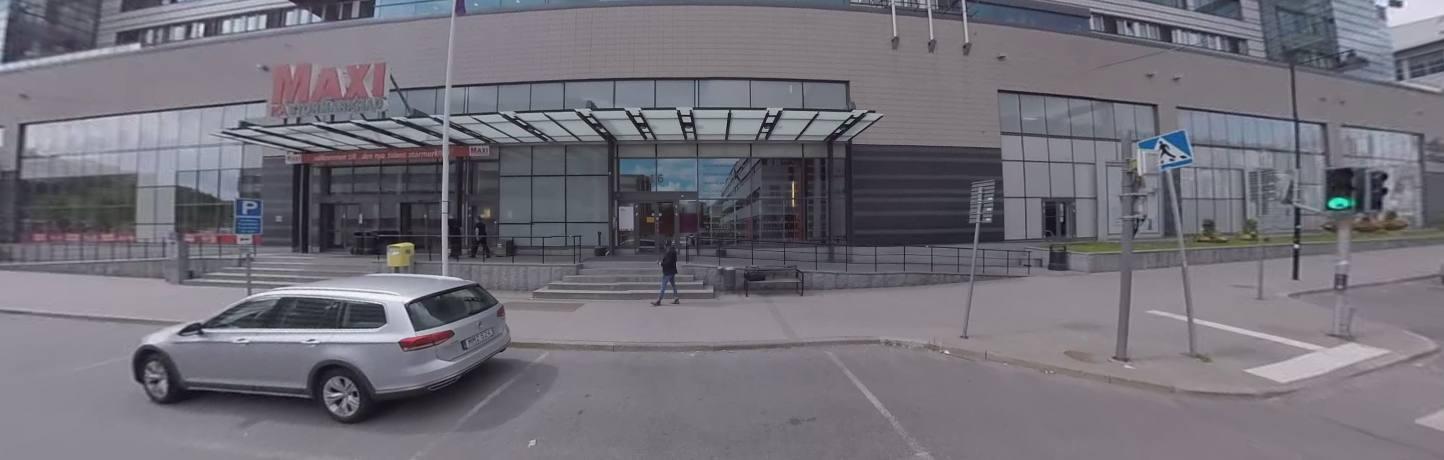 apotek solna business park