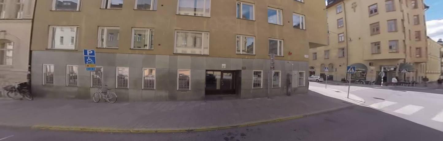 frejgatan 32 stockholm