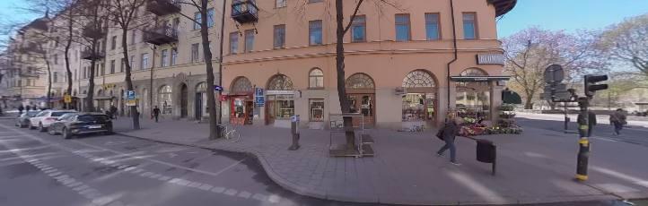 Mimosa blomsterhandel stockholm