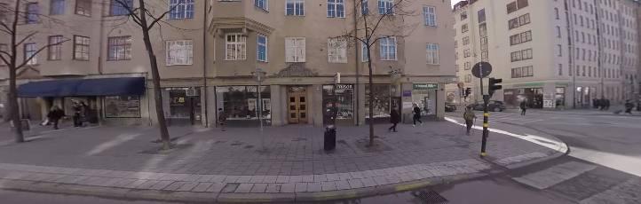 frisör odengatan stockholm