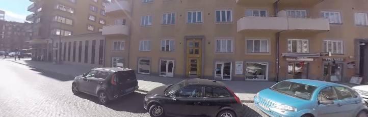 frisör erik dahlbergsgatan göteborg