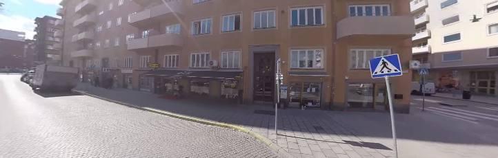 coop erik dahlbergsgatan