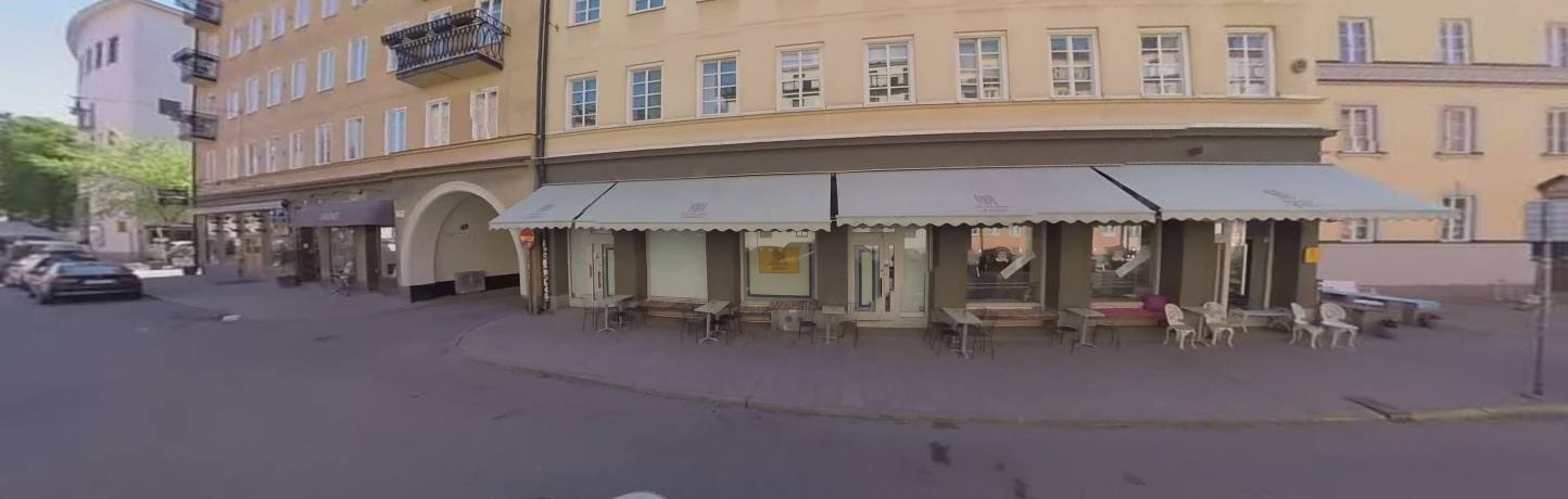 frisör birkagatan stockholm