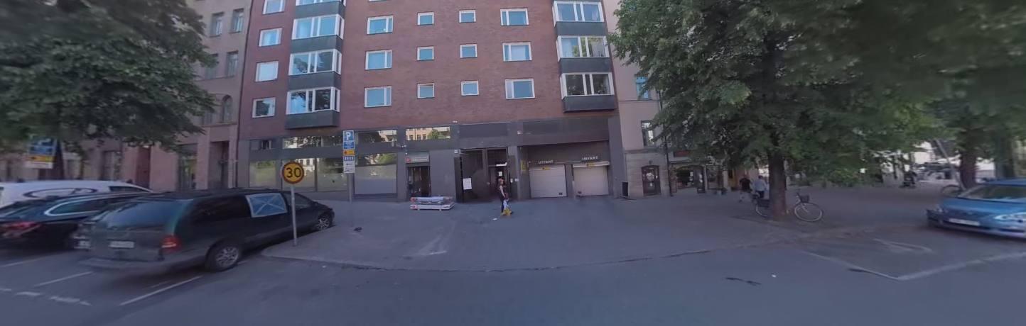 gynekolog fridhemsplan drottningholmsvägen