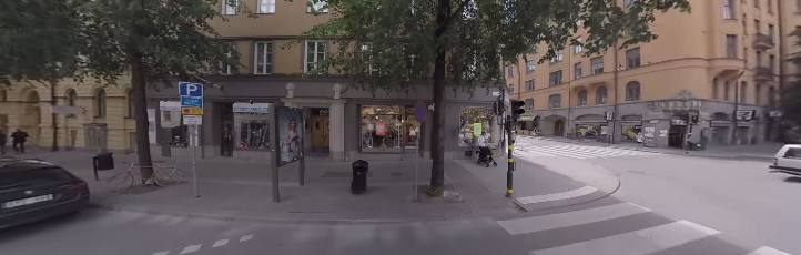 sportaffärer i stockholm