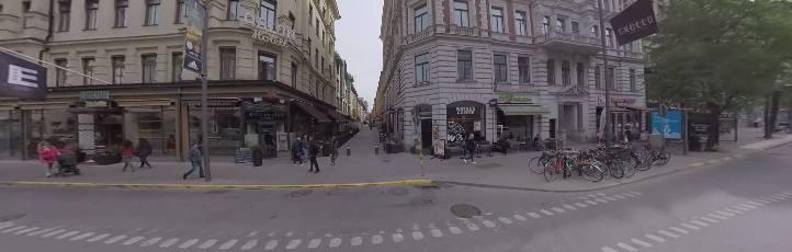 salong alexander gamla brogatan