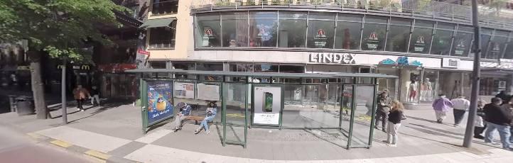 lindex kungsgatan stockholm