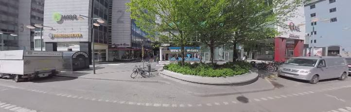 databutik i stockholm