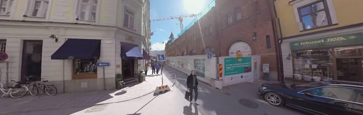 hälsobutiker i stockholm