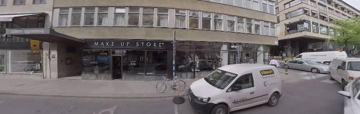 make up store norrlandsgatan