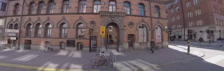 sibyllegatan 18 stockholm