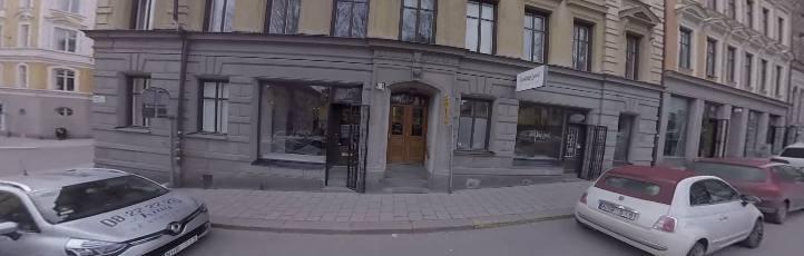 frisör storgatan stockholm