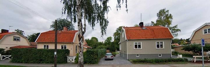 Anna Mrtha Hedlund, Vsterled 164, Bromma   satisfaction-survey.net